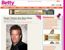 Hung's Thomas Jane Hates Shoes