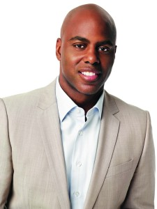 The Insider's Kevin Frazier